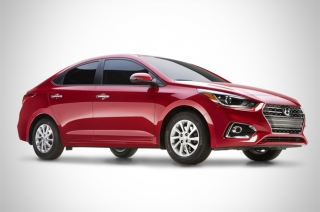 2018 Hyundai Accent makes global reveal
