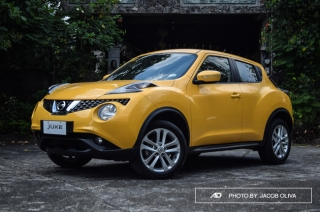 2016 juke review