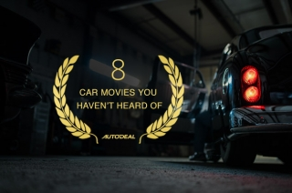 8 great car movies you haven't heard of