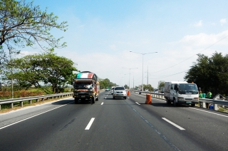 North Luzon Express Way