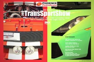 26th TransSportShow