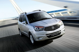 SsangYong free PMS and warranty