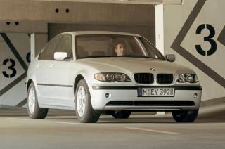 BMW PH recall