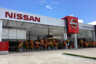 Nissan Cebu South
