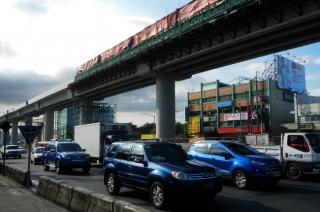 Masinag LRT-2 Station