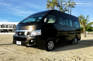Nissan Urvan Premium