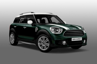 MINI Cooper Countryman D