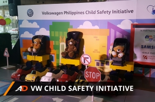 Volkswagen Child Safety Initiative