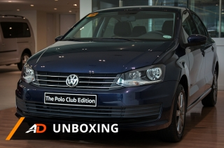 Volkswagen Polo Club Edition