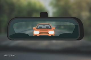How do you really position your car mirrors?