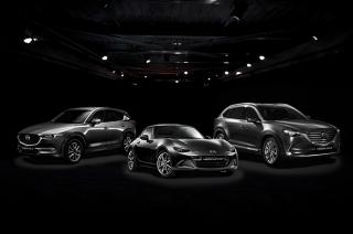 Mazda Safety Rating IIHS