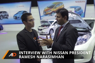 Nissan's Plans for Electric Vehicles in the Philippines
