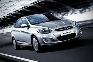 Hyundai Articles lead the brand's sales