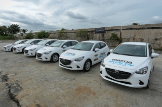 Mazda Automobile Association of the Philippines Motorsports Development Program
