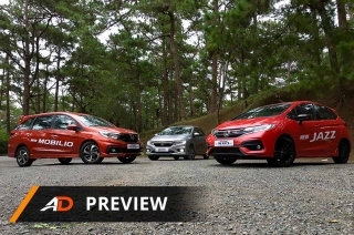 New Mobilio and Jazz Preview