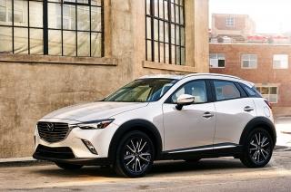 Mazda 2018 CX-3