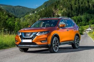 2018 Nissan X-Trail Philippines
