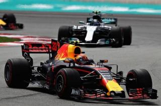Formula 1 Malaysia