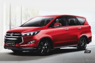 Toyota Innova 2.0X