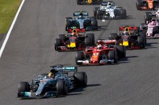 Formula 1 Japan