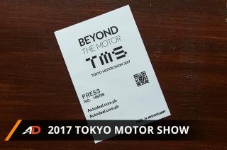 2017 Tokyo Motor Show