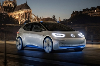 Volkswagen transform 2025 future