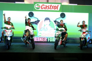 Castrol PH Team Cebu