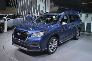 Subaru Ascent SUV
