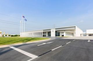 Mazda Powertrain Manufacturing Co., Ltd.