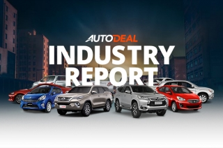 AutoDeal Industry Report Top Car Companies in the Philippines