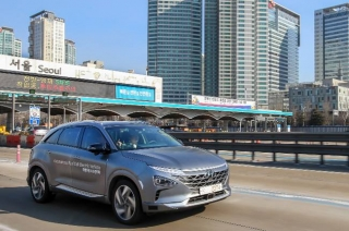 Hyundai and Kia are major sponsors of Pyeonchang 2018