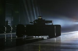 Formula 1 Ferrari Mercedes