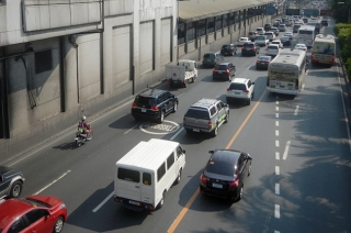Four wheels vs. two, lets break down how to keep things civil on EDSA
