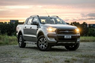 review ford ranger 3.2 wildtrak philippines