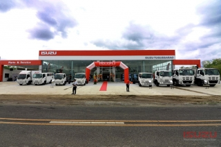 Isuzu Philippines Corporation Tuguegarao