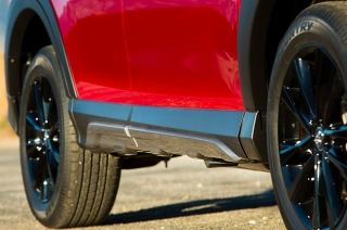toyota new all-wheel drive system TNGA