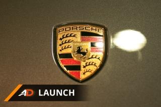 Porsche Panamera Sport Turismo - Launch