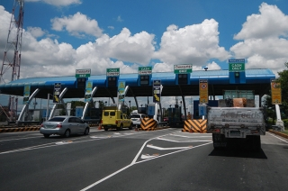 NLEX, SCTEX, Cavitex now support Autosweep RFID