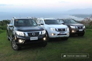 Nissan Navara Around View Monitor Nissan Intelligent Mobility