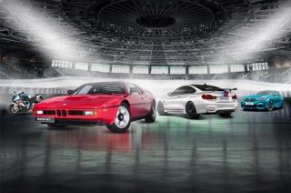 BMW MIAS SMCACDC