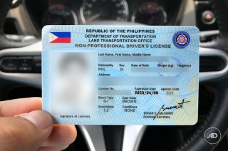 5 years driver's license renewal philippines