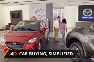 Shop all cars anytime, anywhere