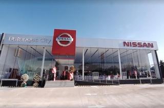 Nissan Batangas