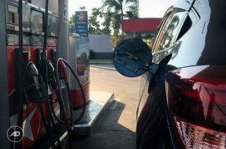 fuel consumption computation