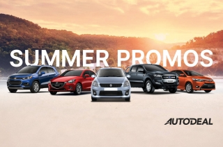 AutoDeal summer promo