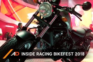 Inside Racing Bike Fest 2018