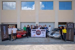 Mazda Philippines Miata Cup 2018