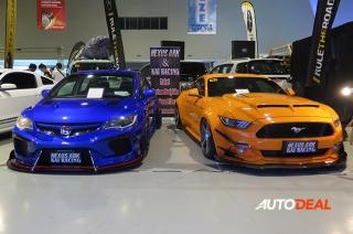 2018 TransSportShow