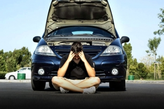 What to do when you misfuel your car?