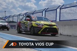 2018 Vios Cup Leg 1